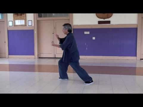 tai chi instructional video
