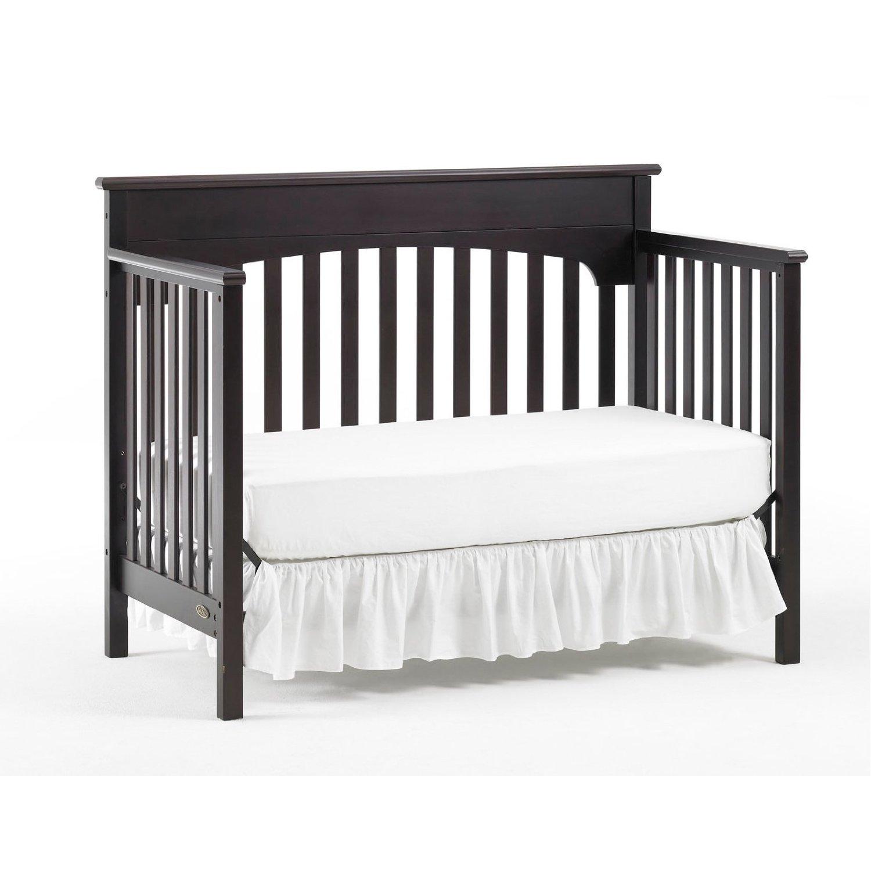 graco rory crib instructions