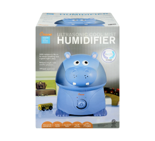 vicks sweet dreams humidifier instructions