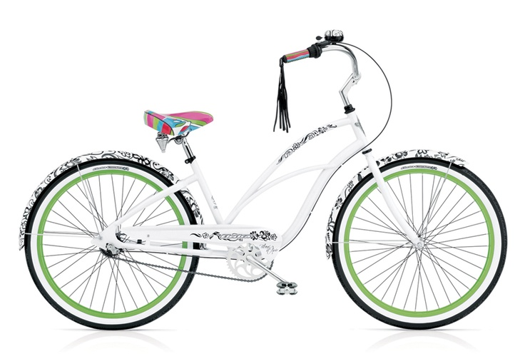 electra bike basket instructions