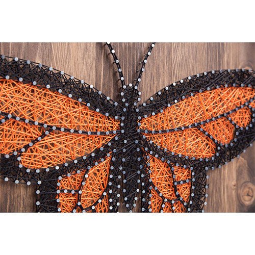string art instructions and designs