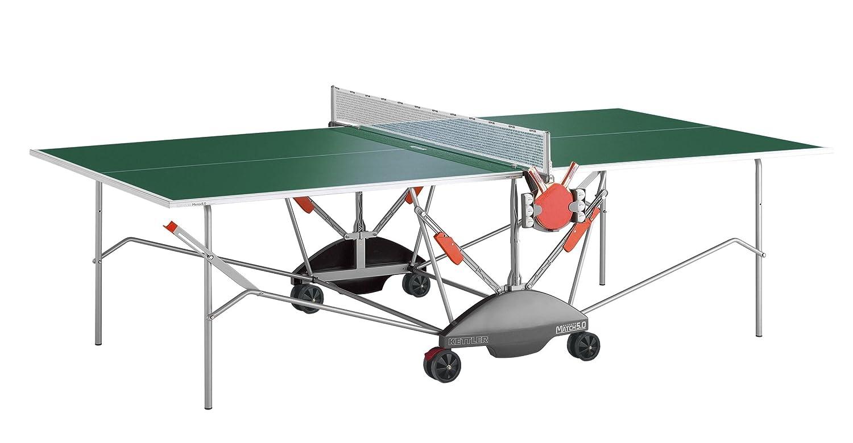 kettler ping pong table instruction manual