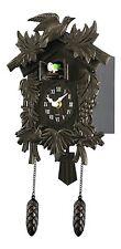 acctim cuckoo clock instructions