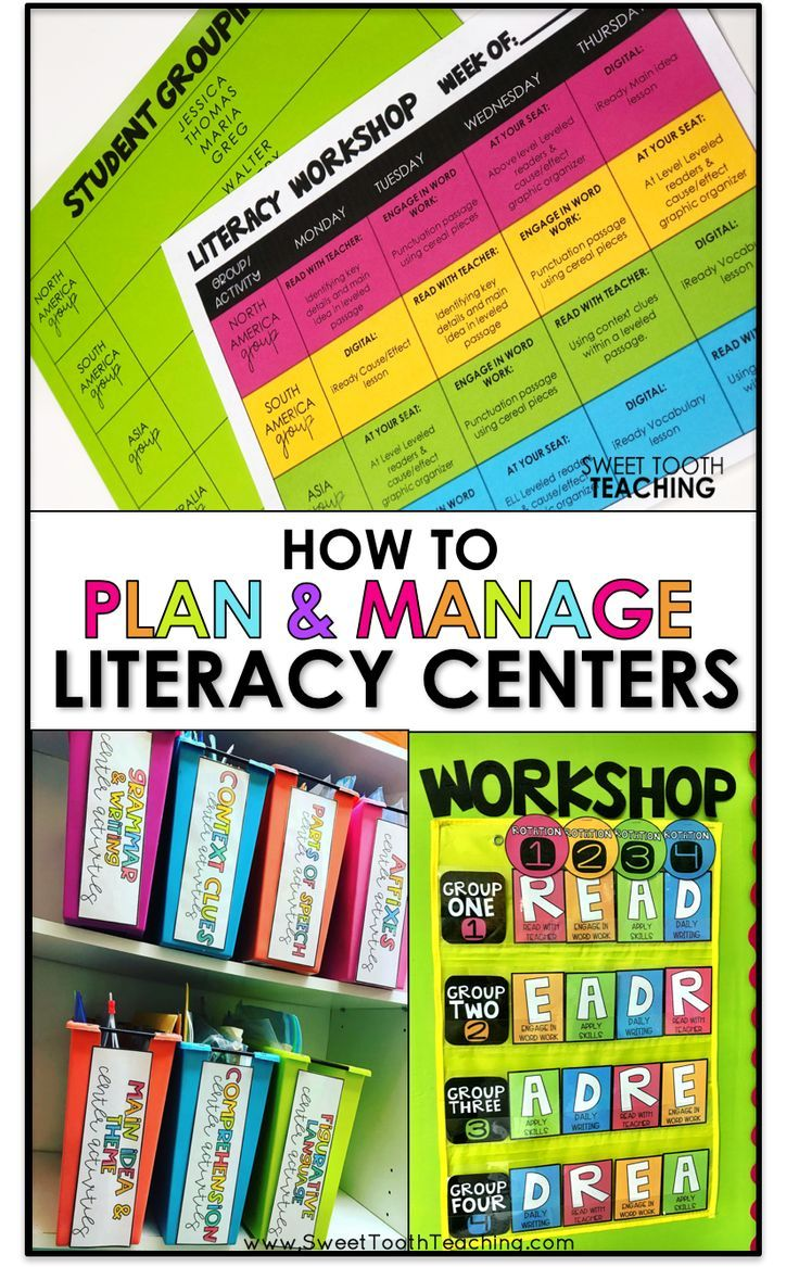 center for effective reading instruction