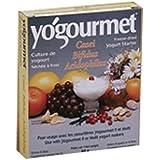 donvier yogurt maker instructions