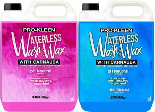 pro wax 100 instructions