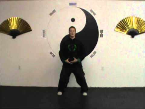 tai chi step by step instructions