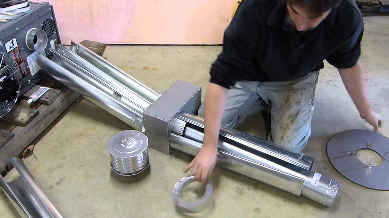 mr heater big maxx installation instructions