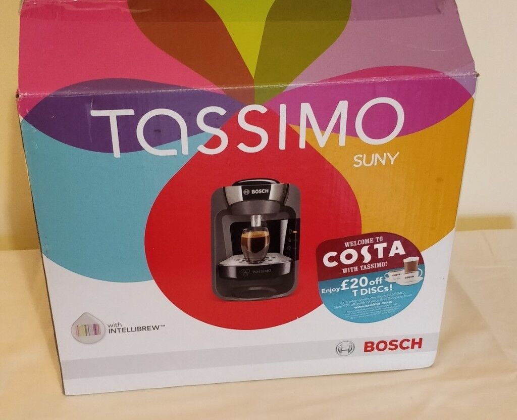 tassimo cleaning disc instructions