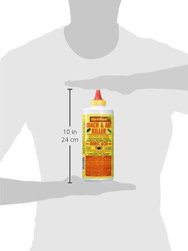 zap a roach instructions