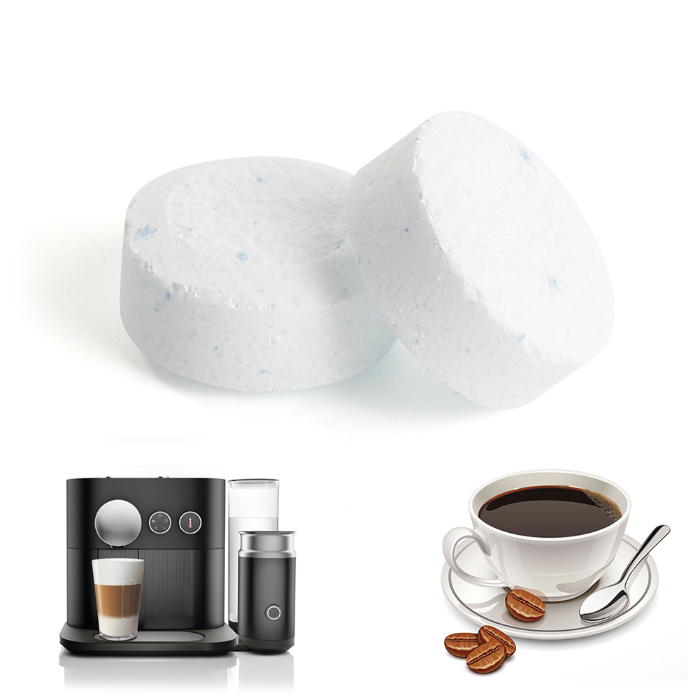 tassimo descaling tablets instructions
