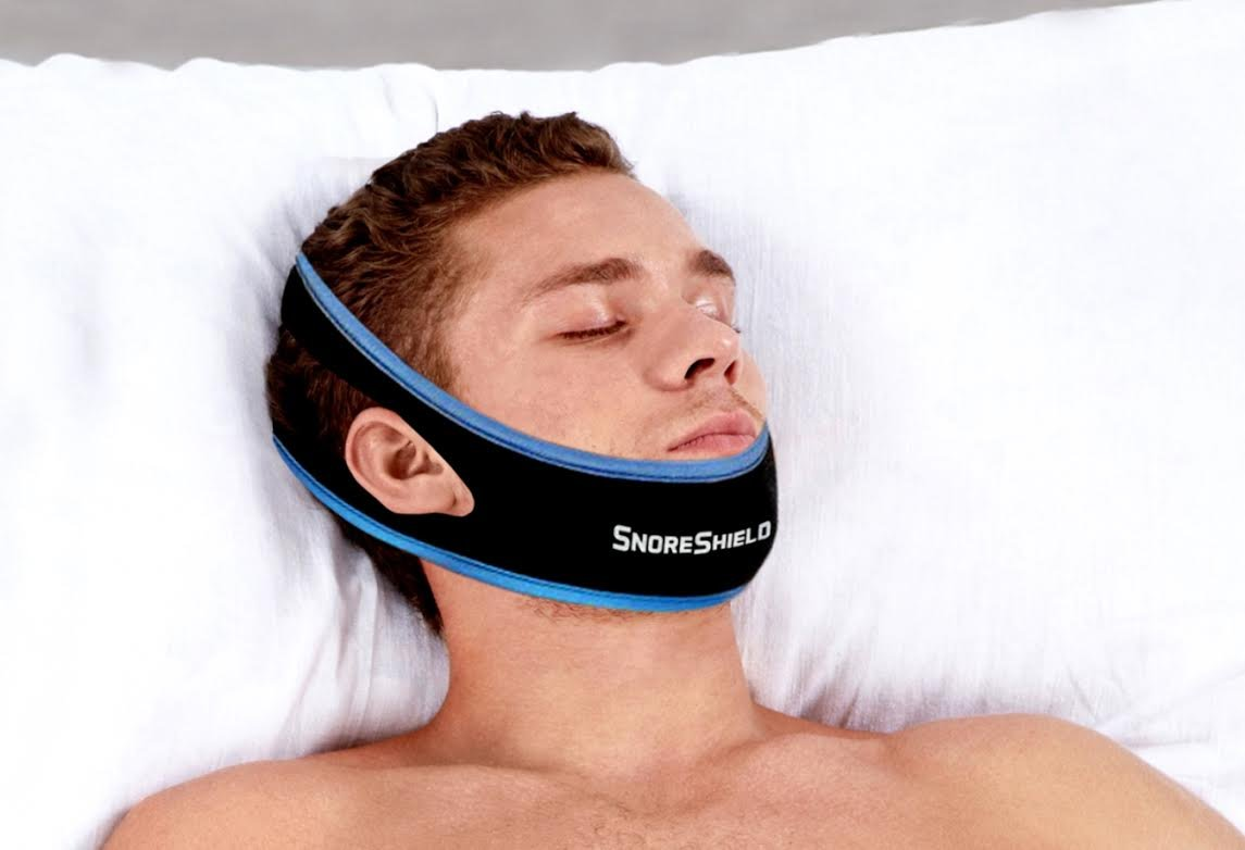stop snoring solution instructions