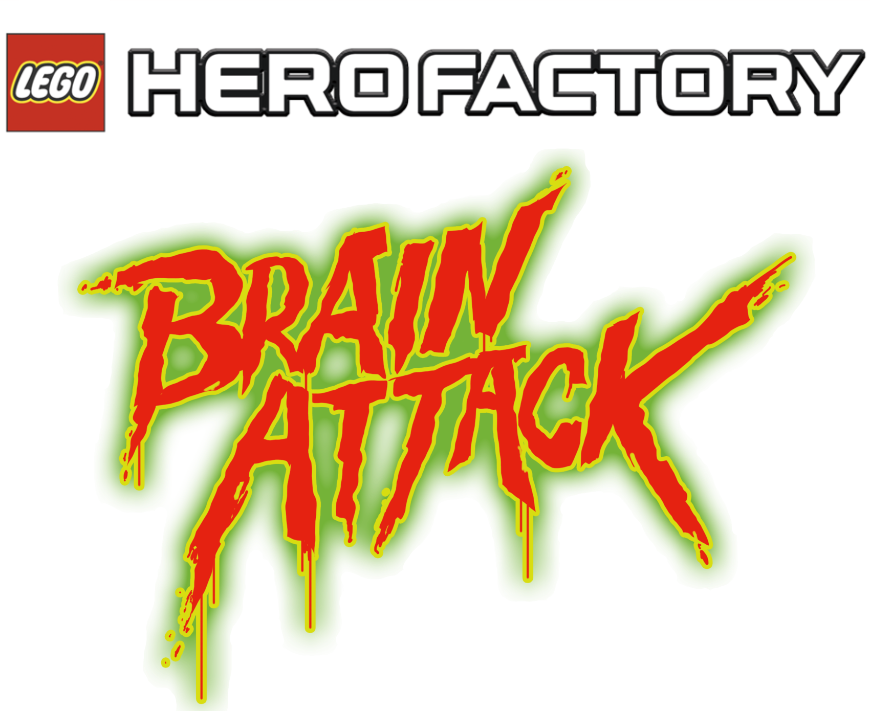 lego hero factory brain attack instructions