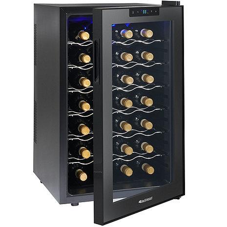ravi wine chiller instructions