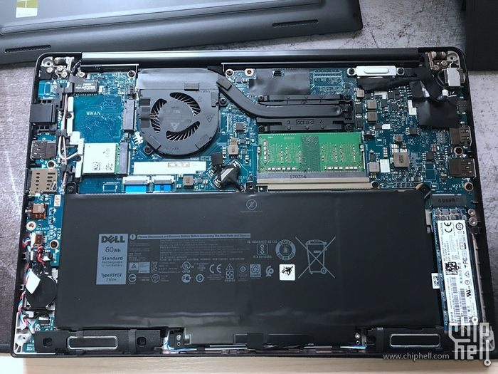 dell latitude e6540 memory upgrade instructions