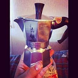 bialetti moka express 3 cup instructions