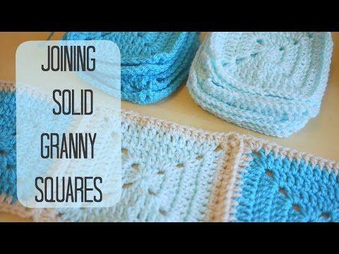 left handed crochet instructions granny square