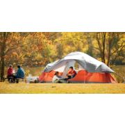 coleman red canyon 8 person tent instructions
