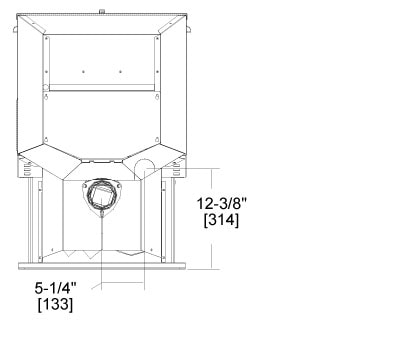 pellet stove venting instructions