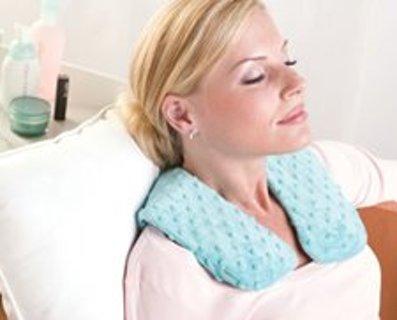 beauticontrol neck wrap instructions