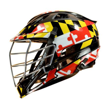 oakley hockey visor installation instructions