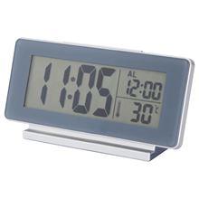 ikea dekad alarm clock instructions