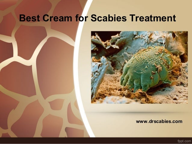 nix cream for scabies instructions