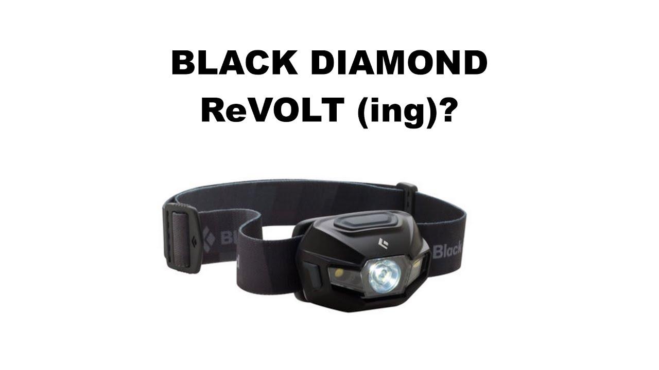 black diamond revolt headlamp instructions