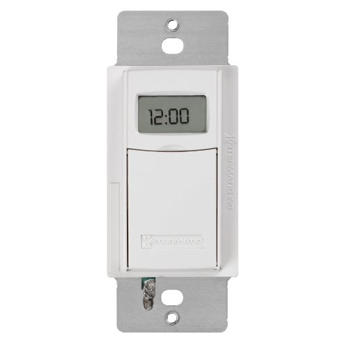 digital timer switch instructions
