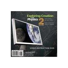 exploring creation with physical science video instruction dvd