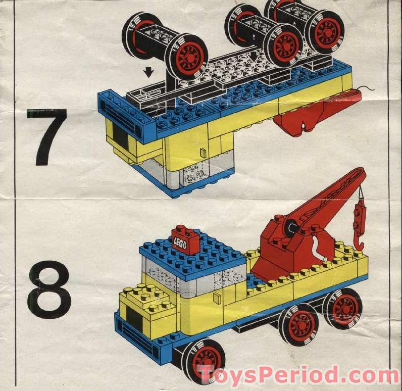 lego car instructions pdf