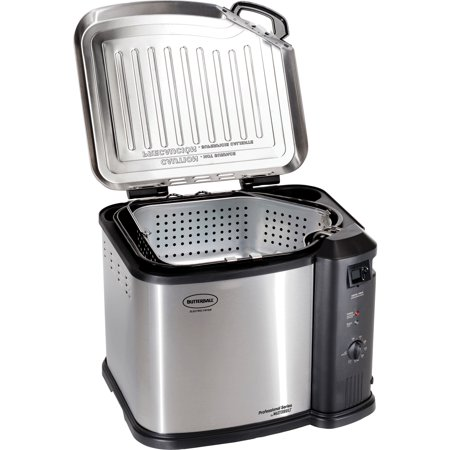 butterball indoor electric turkey fryer instructions