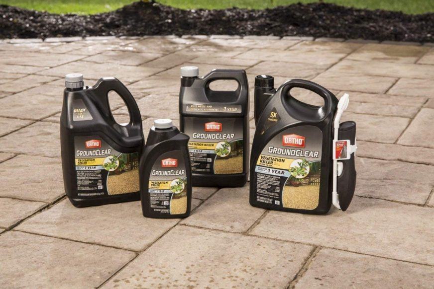 compare and save grass and weed killer mixing instructions