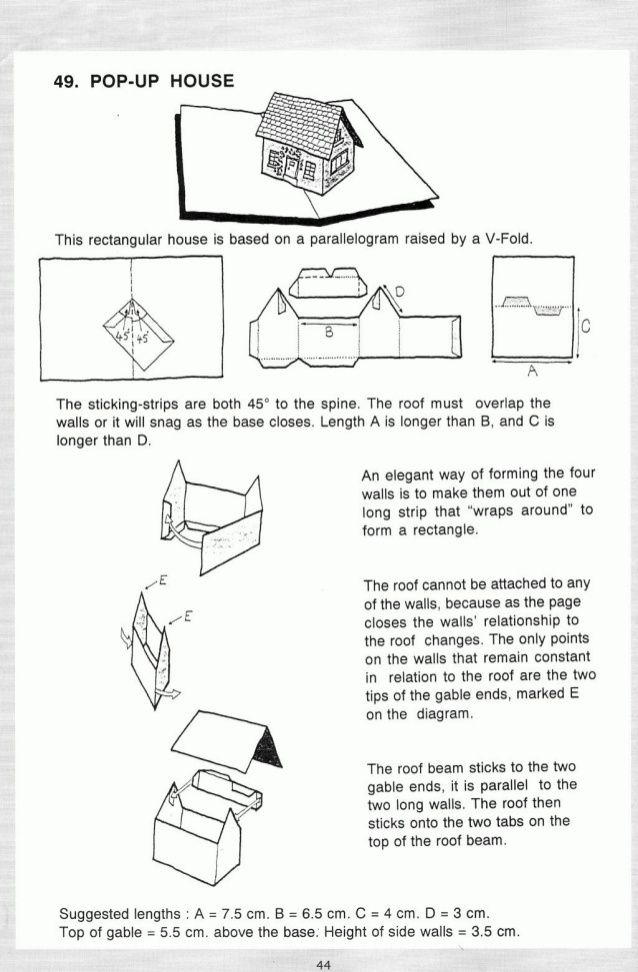 duncan imperial top instructions