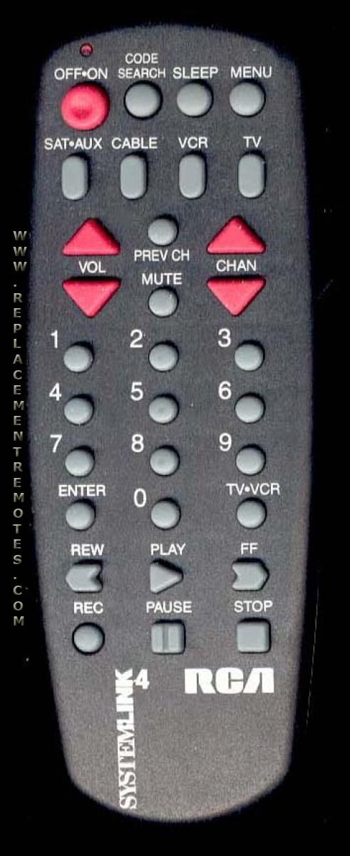 control 4 remote instructions