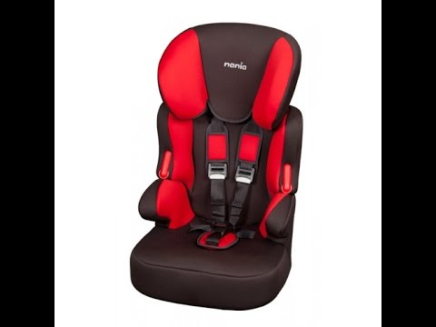 ferrari beline car seat instructions