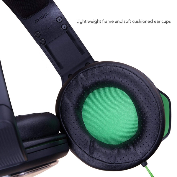 afterglow headset instructions xbox one