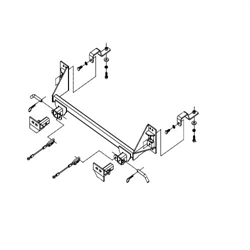 demco base plate installation instructions