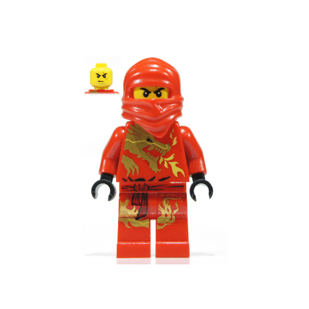 lego ninjago kai dragon instructions