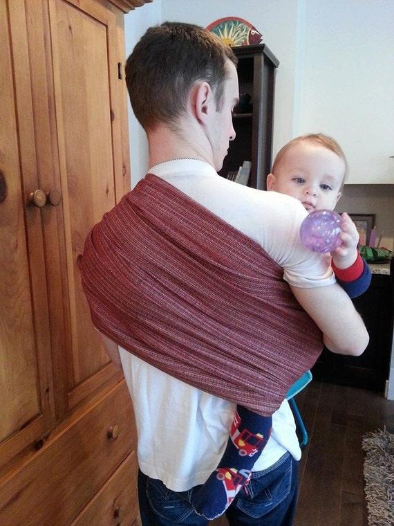 nojo baby sling instructions