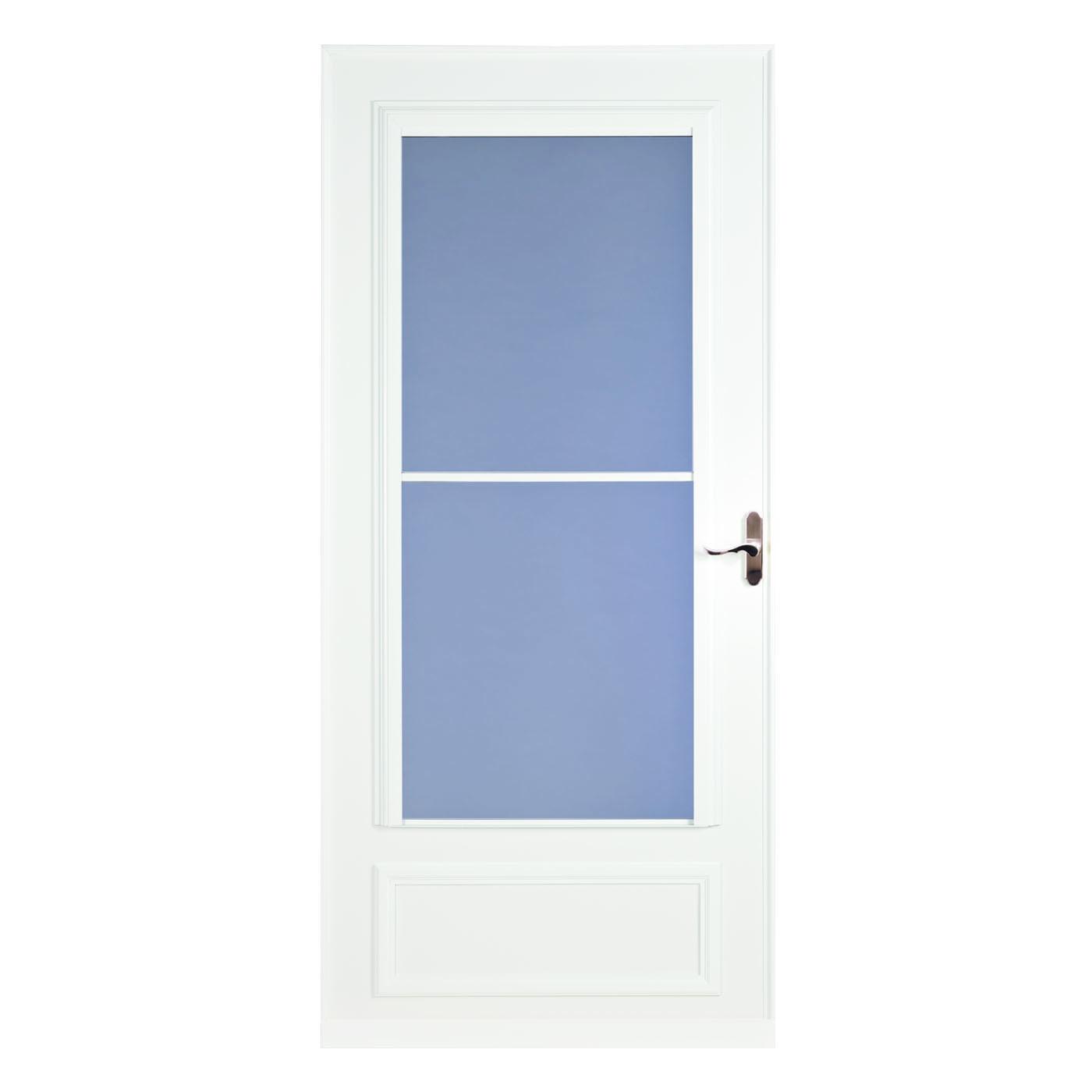 larson inspire retractable screen door installation instructions