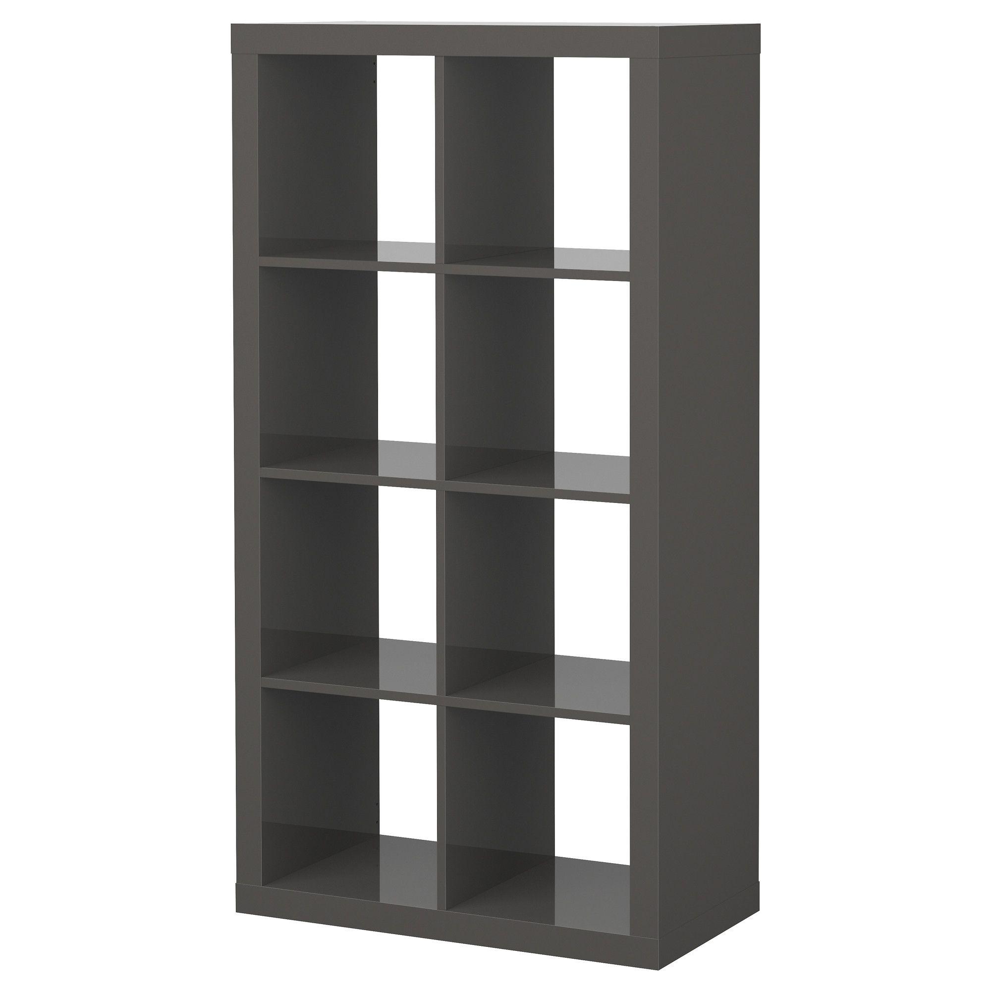expedit shelving unit instructions