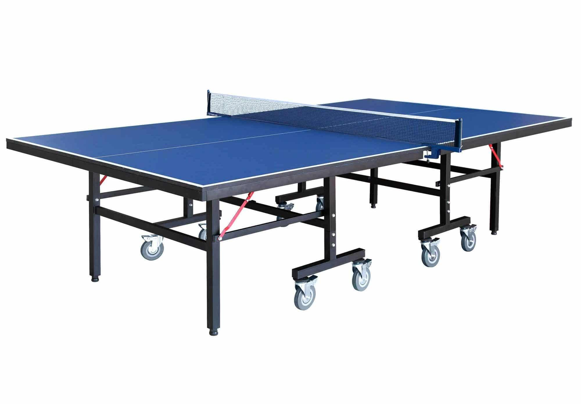 sportcraft ping pong table instructions