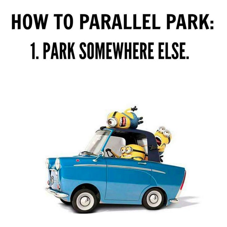 parallel parking instructions video