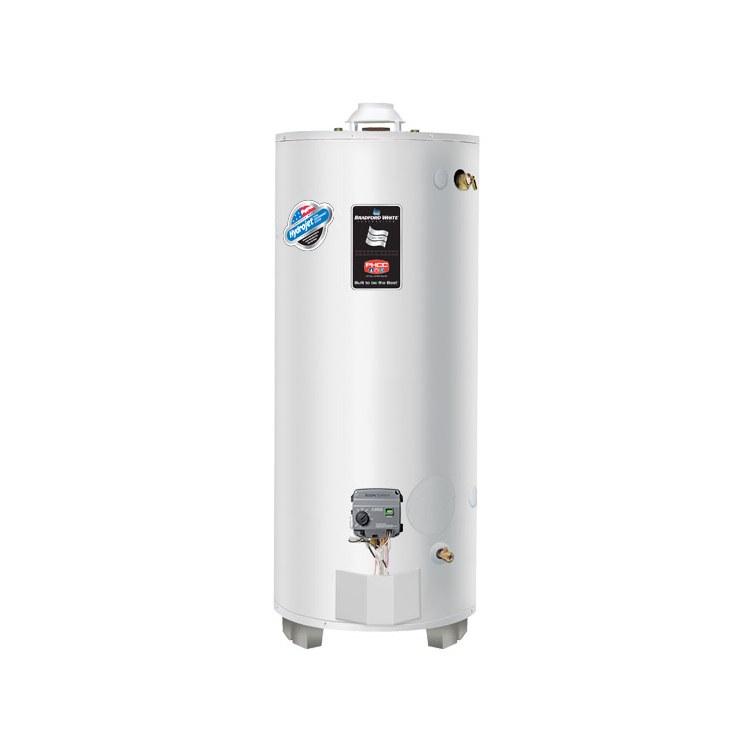 bradford white water heater installation instructions
