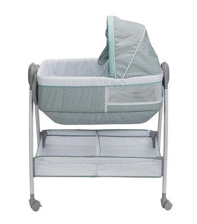 graco dream suite bassinet instructions