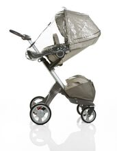 stokke xplory carry cot instructions