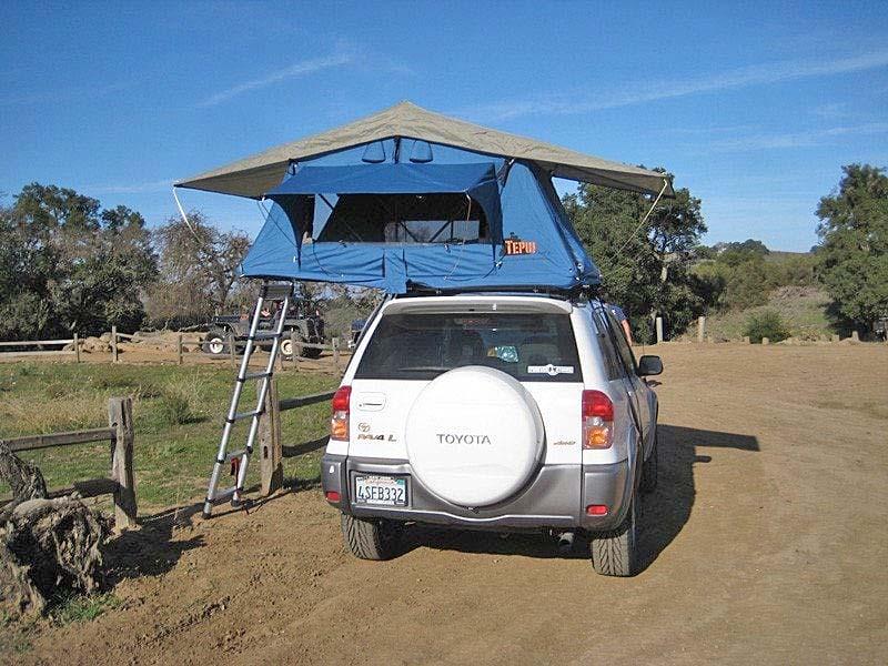 rav4 roof rack installation instructions