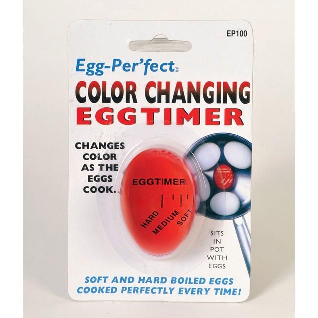 color changing egg timer instructions