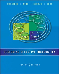 rapid instructional design piskurich